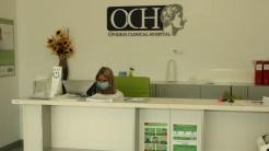 Ovidius Clinical Hospital. FOTO Tlnews.ro