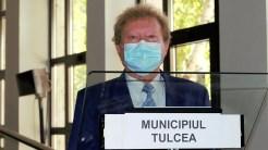 Ședință a Consiliului Local Tulcea. FOTO Paul Alexe