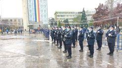 Ziua Națională a României s-a sărbătorit, astăzi, în Tulcea. FOTO Facebook Prefectura Tulcea