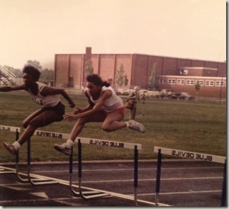 hurdles in hs