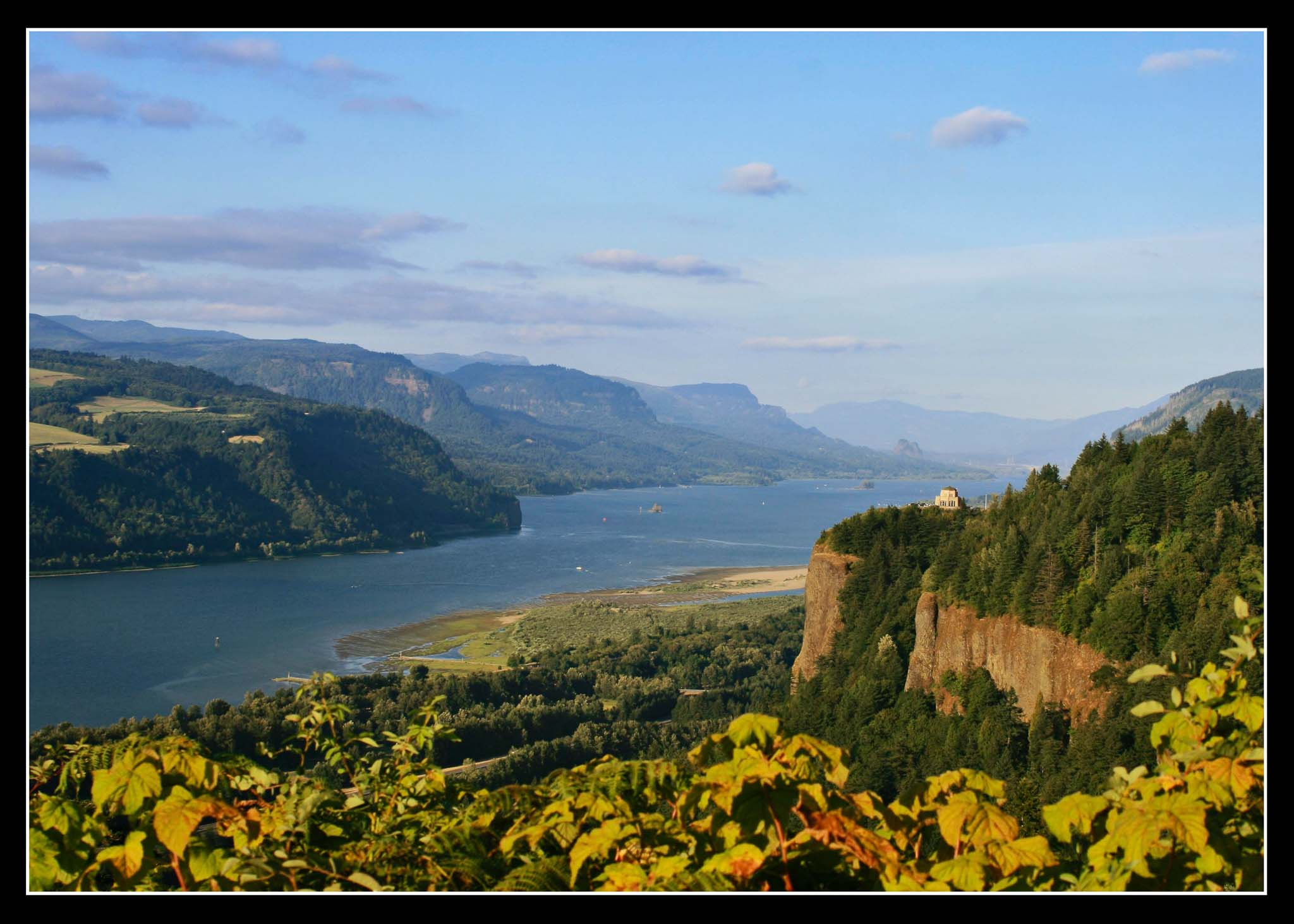 Chanticleer Point, Columbia Gorge