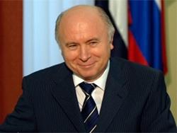 Н.И. Меркушкин встречается с бизнес-сообществом Тольятти