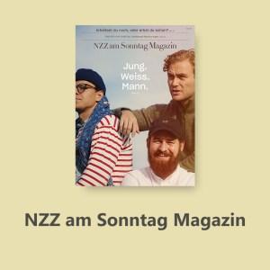 NZZ am Sonntag Magazin