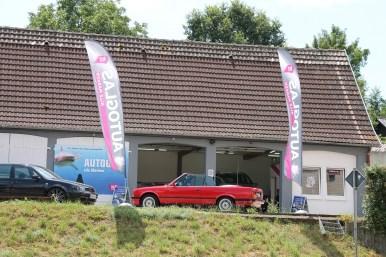 TM-Fahrzeugpflege & KS-Autoglas-Zentrum Schöntal-Bieringen