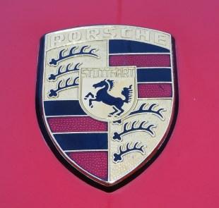 Porsche Carrera 911 - Versiegelt mit Carnaubawachs von Fahrzeugpflege Massler