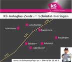 Gebiet KS-Autoglas-Zentrum Schöntal-Bieringen
