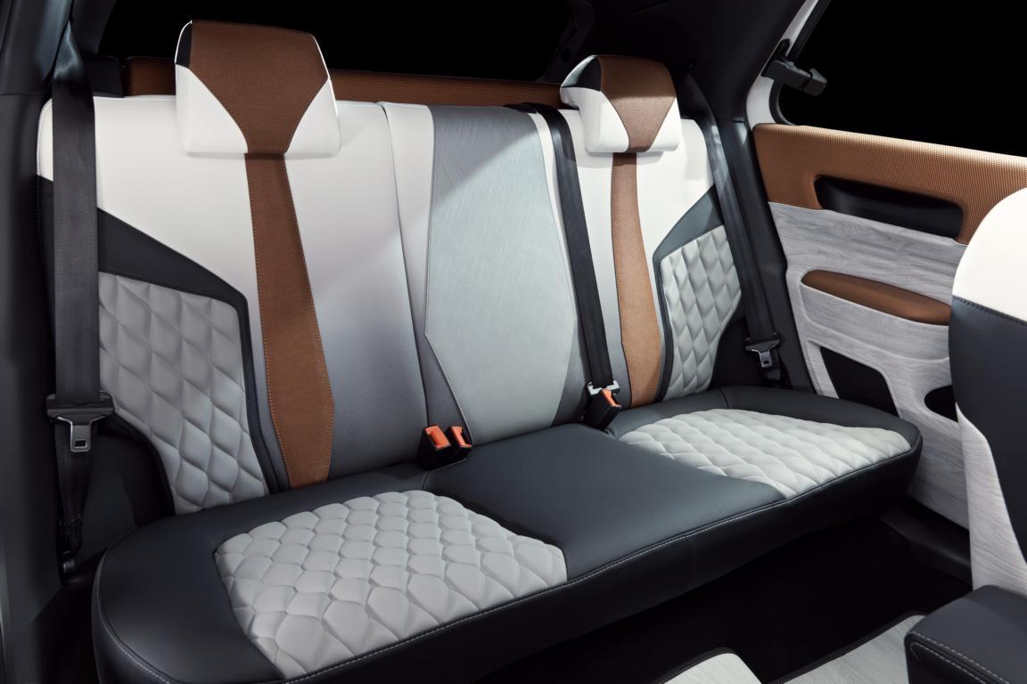 concept car der firma hornschuch aufbereitet und veredelt durch fahrzeugpflege massler. Black Bedroom Furniture Sets. Home Design Ideas