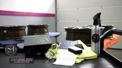 Felgen-Versiegelung mit servFaces Coat Rims - Fahrzeugpflege Massler
