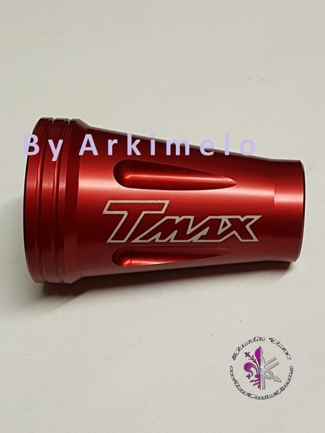 Accessori T Max 530 Arkimelo