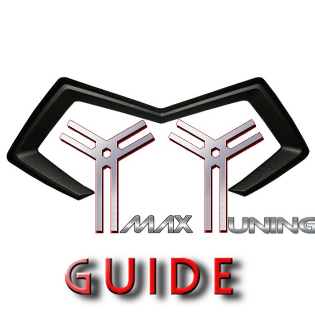 Guide T Max 530