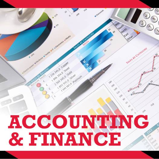 Bachelor of Science (Honours) in Accounting and Finance