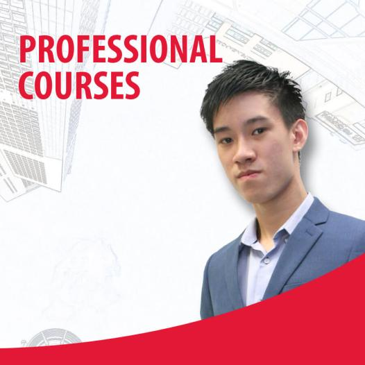 Preparatory Course for Certified Financial Planner Examination