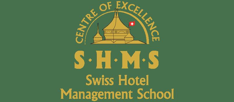 Swiss Hospitality Management School logo   TMC Academic Partners