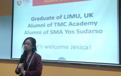 LJMU Graduate Sharing