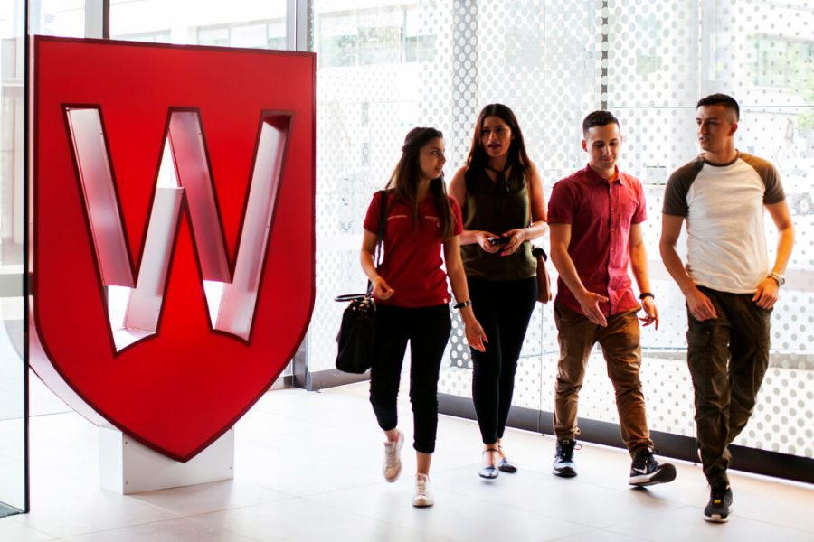 TMC Academy partner with Western Sydney University why choose us 2?