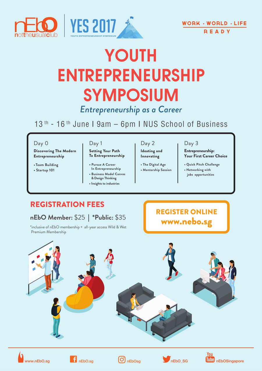 nEbO Yes Symposium 2017 Poster