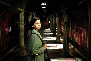Pan's Labyrinth - Ofelia