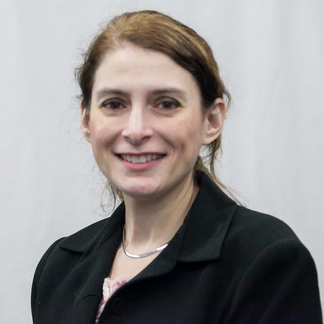 Yanina Kirtley, ACS, ALB