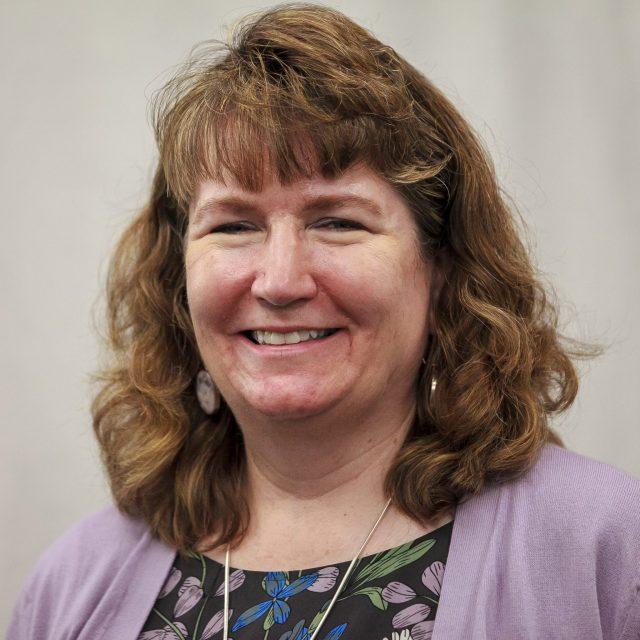 Lynne Cordary, ACG, ALB