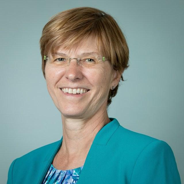 Marcia Moran, CC