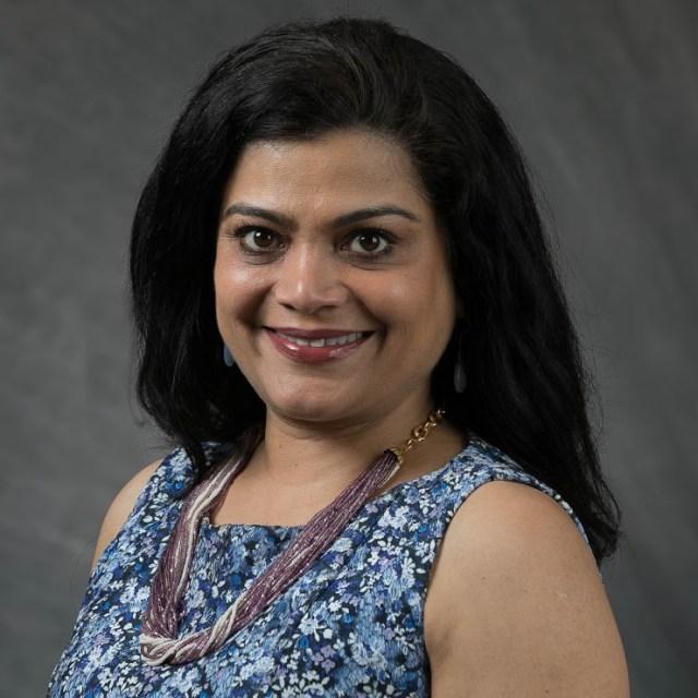 Vinita Sahajwala