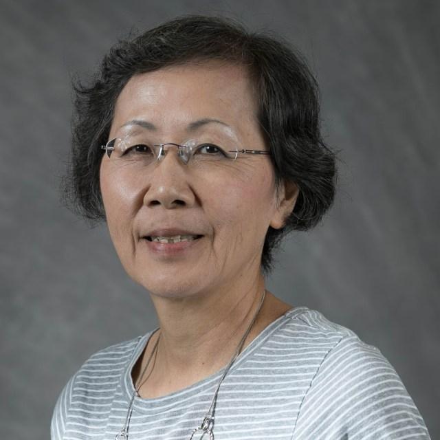 Toshiko Uchiyama