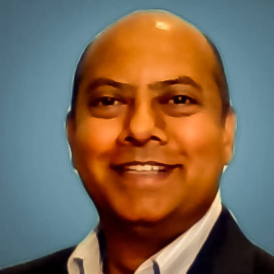 Vinod Kumar, IP2