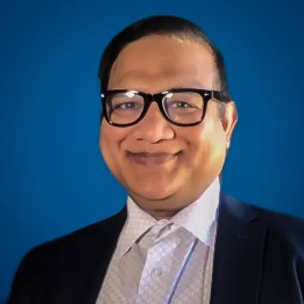 Sukumar Nayak, EC5