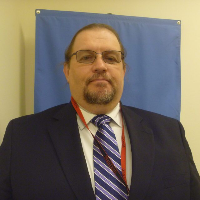 Michael Hilsher