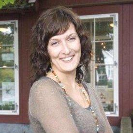 Thora Augustinussen, Sales and Marketing Manager of Hotel Føroyar