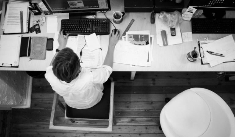 Chaos am Arbeitsplatz – wie Sie es vermeiden können