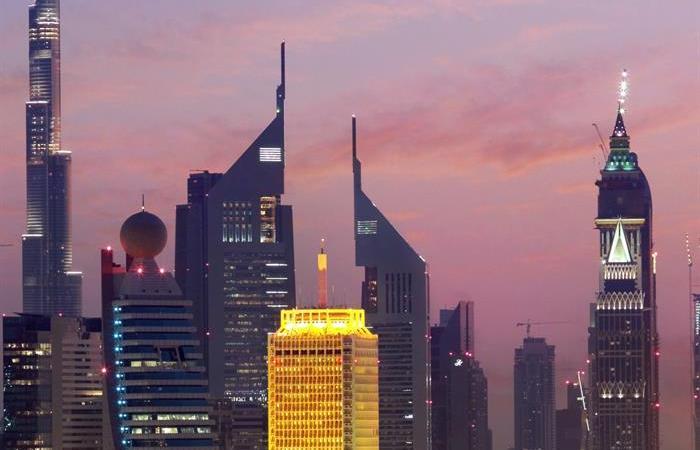 Dubai strengthens reputation as health and science hub