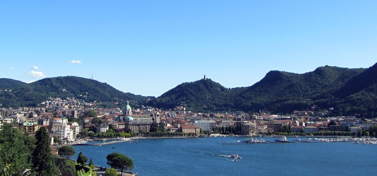 11th ACM Conference on Recommender Systems – Como, Italy