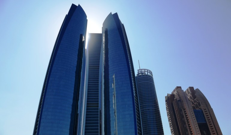 Abu Dhabi is a major player in the global MICE industry