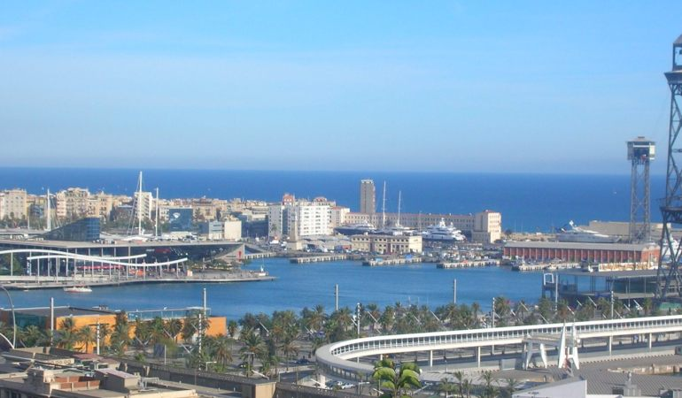 Christoph Tessmar, Barcelona CVB: Bisher keine Störungen bei Großveranstaltungen – die Stadt steht auf der Seite der Organisatoren