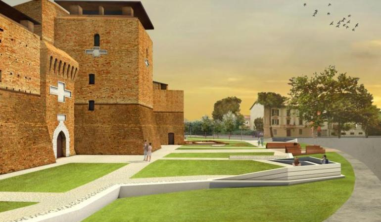 RIMINI VENTURE 2027 – The evolution of Rimini, marrying tradition and innovation