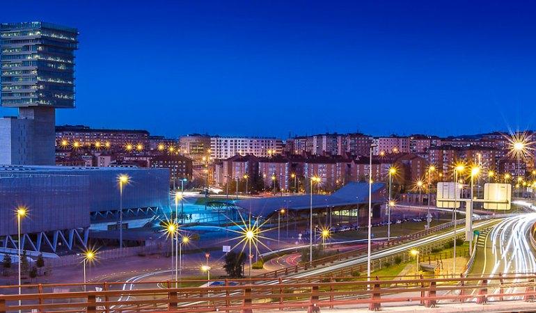 20.-22. Februar: Auto- und Kongressstadt Bilbao zu Besuch in Deutschland