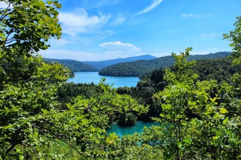 Plitvice Lakes by Waltteri Paulaharju from Pixabay