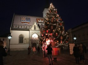 St. Marks Church Zagreb by tmf dialogue