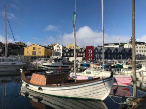 Torshavn port 3