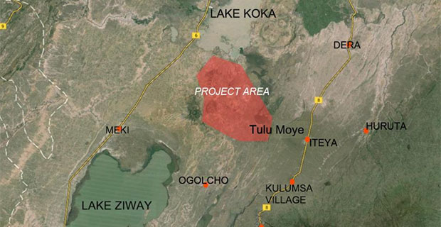US Backs Tulu Moye Geothermal Plant