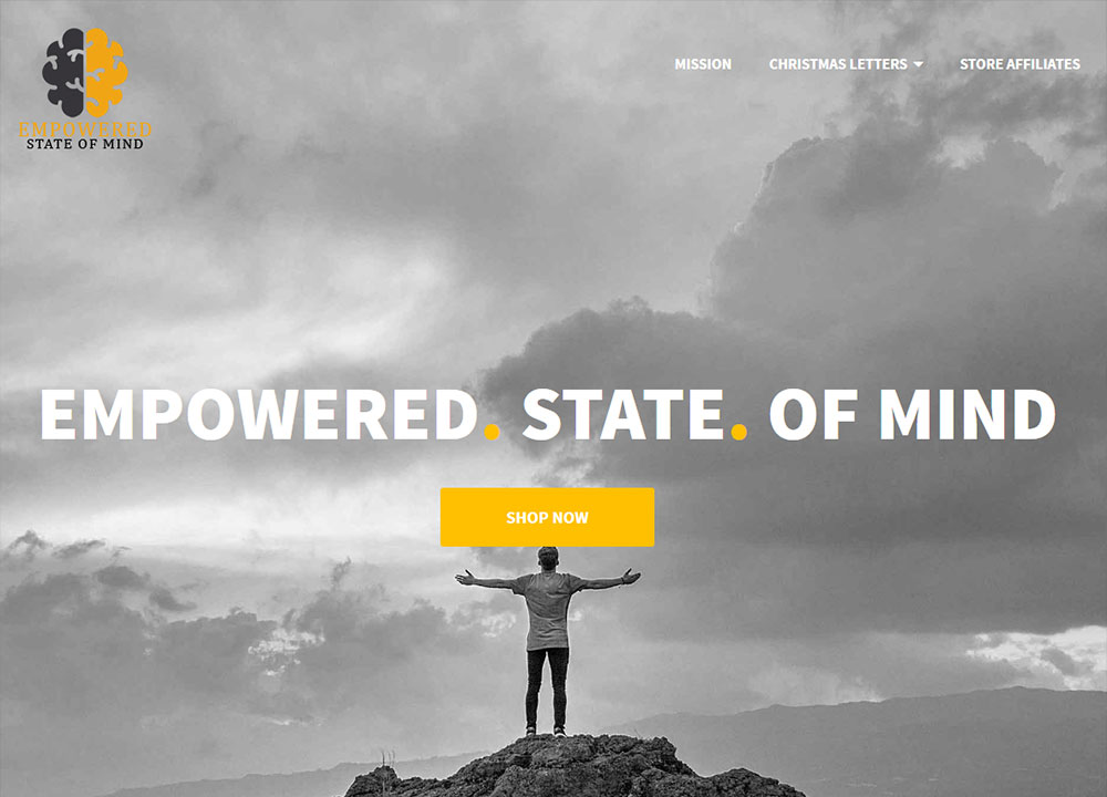 Empowered State of Mind