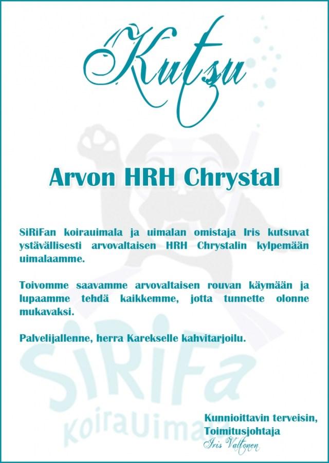 HRH_Chrystal