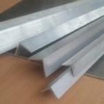 Уголок алюминиевый Челябинск