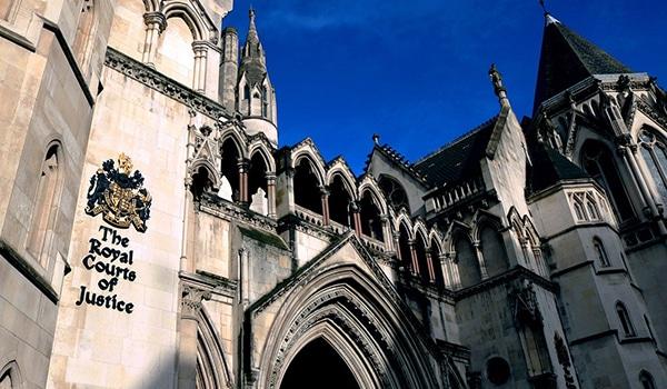 representation at Crown Court proceedings UK