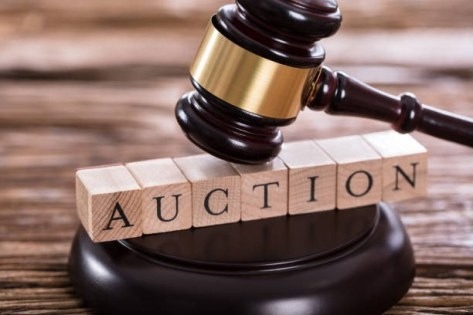 Buying and Selling Property at Auction: Everything you need to know!