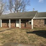 100 Meadow Place Clarksville AR $1,200Month/$1,200Dep -Call our Clarksville Office 479-705-3302