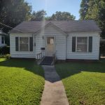 406 S West Street $750/$500 Call our Morrilton Office at 501-354-6300.