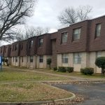 1128 E 9th # 64 (Treeview) $630/$630
