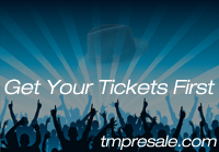 presale password for Foo Fighters tickets in Oklahoma City - OK (The Zoo Amphitheatre)